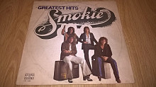 Smokie (Greatest Hits) 1977. (LP). 12. Vinyl. Пластинка. Bulgaria.