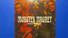 Monster Magnet стоунер рок 2 сд бест