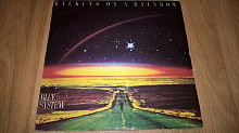 Blue System (Walking On A Rainbow) 1987. (LP). 12. Vinyl. Пластинка. Bulgaria.