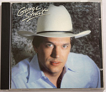 George Strait ‎– Something Special, фирм.