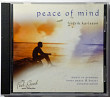 Продам фирменный CD Fridrik Karlsson ‎– Peace Of Mind