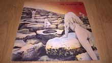 Led Zeppelin (Houses Of The Holy) 1973. (LP). 12. Vinyl. Пластинка.