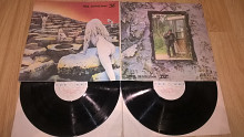 Led Zeppelin (IV / Houses Of The Holy) 1971, 1973. (2LP). 12. Vinyl. Пластинки. Антроп.