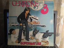 Cerrone Supernature винил