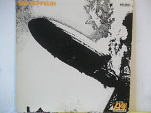 LP Led Zeppelin