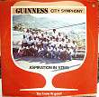 The Guinness City Symphony Steel Orchestra ‎– Aspirations In Steel