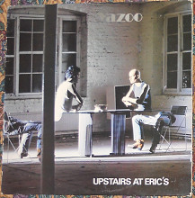 Yazoo – Upstairs at Eric's (1982)(Mute ‎– STUMM 7 made in UK)