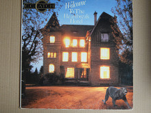 C.C. Catch ‎– Welcome To The Heartbreak Hotel (Ariola ‎– I 208 064, Spain) EX/EX