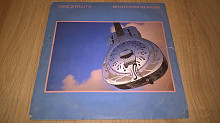 Dire Straits (Brothers In Arms) 1985. (LP). 12. Vinyl. Пластинка. Ладь. Russia.