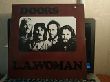 DOORS''L.A.WOMAN ''LP