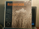 RUSHNYCHOK and other Ukrainian song''LP