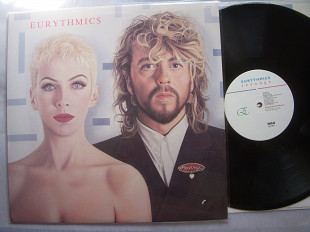 Eurythmics ( RCA )