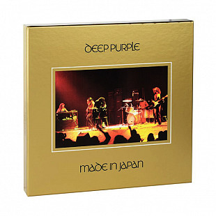 Deep Purple- MADE IN JAPAN: Limited Edition Super Deluxe Boxed Set