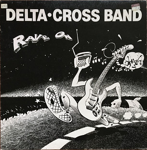 Delta • Cross Band – Rave On