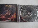 JUDAS PRIEST SAD WINGS OF DISTINY