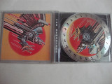 JUDAS PRIEST SCREAMING FOR VENGEANCE