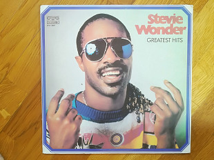 Stevie Wonder-Greatest hits-VG+-Болгария
