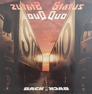 "Status Quo ""Back to Back"""