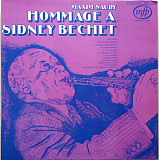 MAXIM SAURY Hommage A Sidney Bechet France MFP NM-\NM