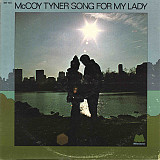 McCOY TYNER Song For My Lady 1973 USA Milestone EX\NM-