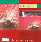 MEZZOFORTE Surprise Surprise 1982 Ger Polydor NM-\NM-