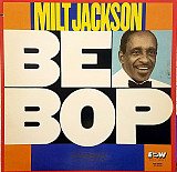 MILT JACKSON Be Bop 1988 USA East-West NM-\NM