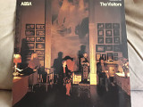 "ABBA ""The Visitors"" 1981 г."