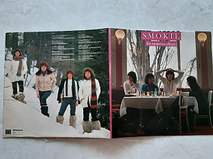 SMOKIE THE MONTREUX ALBUM ( RAK SRKA 6757 A1U/B1U )