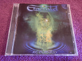 CD Emerald - Re-forged - 2010
