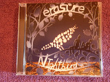 CD Erasure - Nightbird - 2005