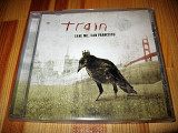Train ‎– Save Me, San Francisco