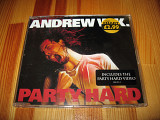 Andrew W.K. ‎– Party Hard