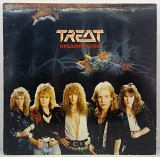 "Treat – Dreamhunter LP 12""(Прайс 31359)"