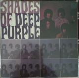 Пластинка Shades Of Deep Purple (1968, Tetragrammaton Rec ‎– T-102, US, 1st pr)