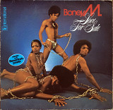 Boney M. – Love For Sale
