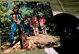 Creedence Clearwater Revival Green River 1969 Liberty Holland LBS 83273 EX + / EX ++
