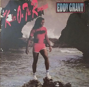 "Eddy Grant ""Killer on The Rampage"""