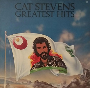 "Cat Stevens ""Greatest Hits """