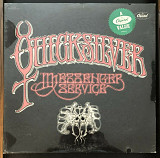 Quicksilver Messenger Service - SEALED !