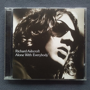 "Richard Ashcroft ‎(ex-солист Verve) ""Alone With Everybody"" Фирменный CD"