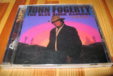 John Fogerty ( Creedence ) - The Blue Ridge Rangers Rides Again