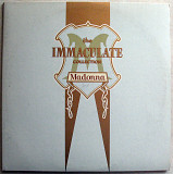 Madonna – The immaculate collection / MMC - Records