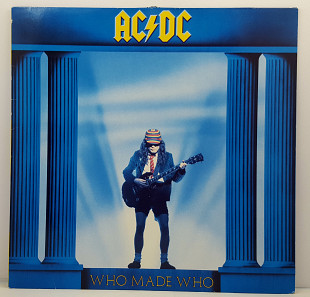 "AC/DC – Who Made Who LP 12""(Прайс 30240)"