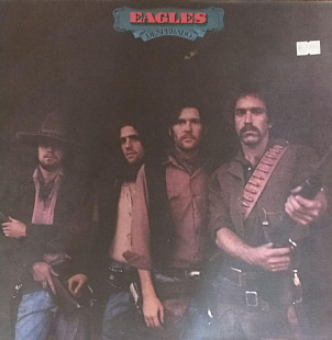 "Eagles ""Desperado"""