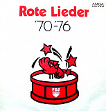 Various ‎– Rote Lieder ´70-´76