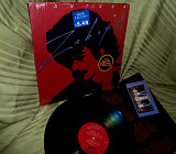 SANTANA Zebop ! 1981 Columbia USA ~ NM / EX +