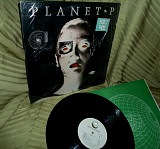 PLANET = P 1983 GEFFEN US ~ NM / ~ NM
