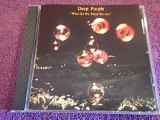 CD Deep Purple - Who do we think we are-1973