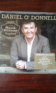 Daniel O'Donnell ‎– The Hank Williams Songbook