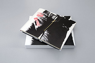The Rolling Stones- STICKY FINGERS: Super Deluxe Edition Box Set